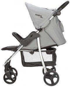 silla paseo-asalvo
