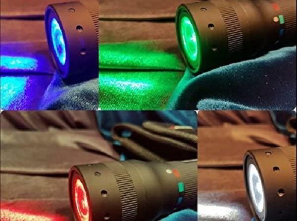 Cuál Linterna Led Lenser Comprar