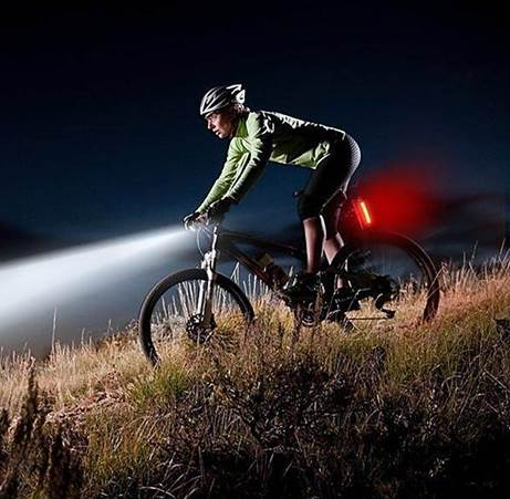 Cuál Linterna para Bicicleta Comprar
