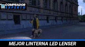 Mejor Linternas Led Lenser