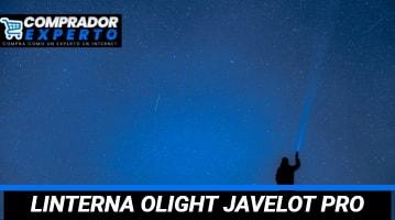 Mejor Linterna Olight Javelot Pro