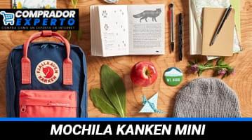 Mejor Mochila Kanken Mini