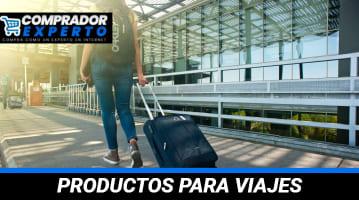 Productos para Viajes