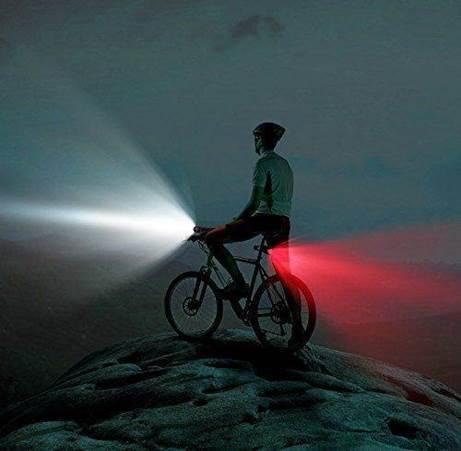 Precio y Dónde Comprarlas - linternas para bicicletas