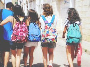 las mejores mochilas escolares