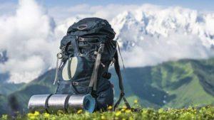mejores mochilas de montaña