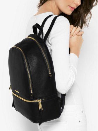 mochilas Michael Kors - cual comprar