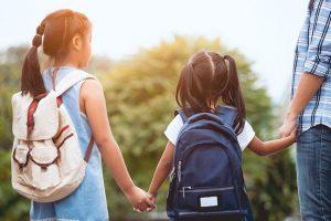 mochilas escolares precios