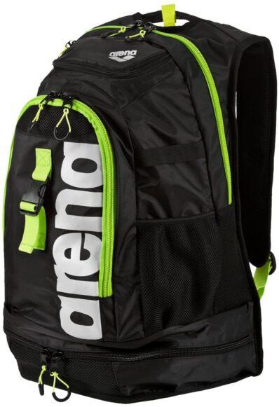 Arena Fastpack - Mochila de Deporte con Compartimentos para Ropa y Zapatos