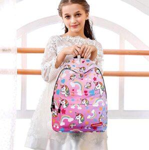 Qué mochila unicornio comprar