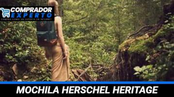 Mochila Herschel Heritage