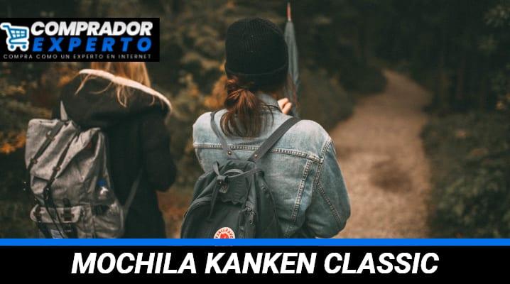 Mochila Kanken Classic