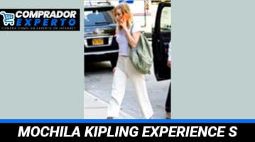 Mochila Kipling Experience S