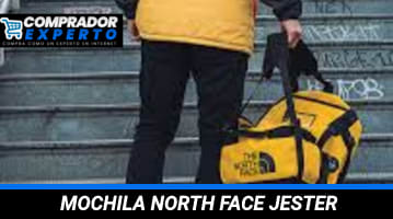 Mochila North Face Jester