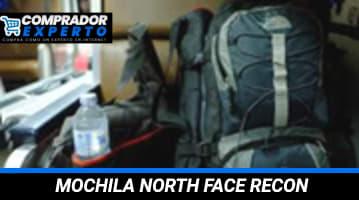 Mochila North Face Recon