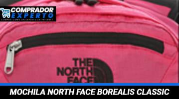 Mochila North Face Borealis Classic