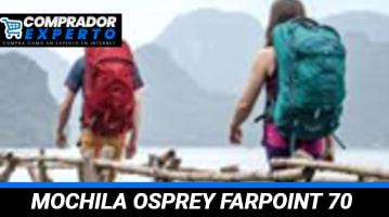 Mochila Osprey Farpoint 70