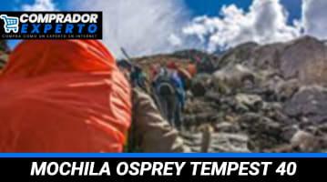 Mochila Osprey Tempest 40