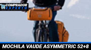 Mochila Vaude Asymmetric 52+8