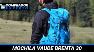 Mochila Vaude Brenta 30