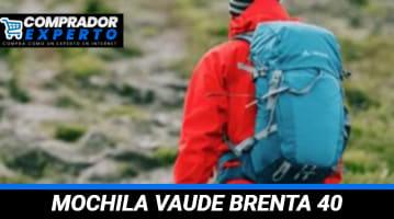 Mochila Vaude Brenta 40