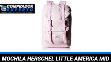 Mochila Herschel Little America Mid