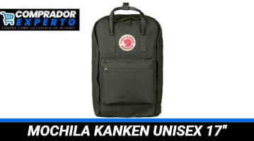 "Mochila kanken Unisex 17"""