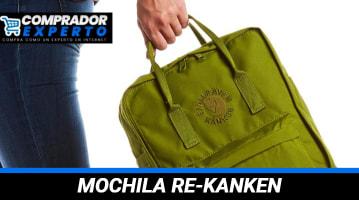 Mochila Re-kanken