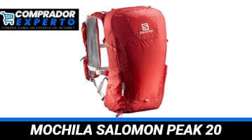 Mochila Salomon Peak 20