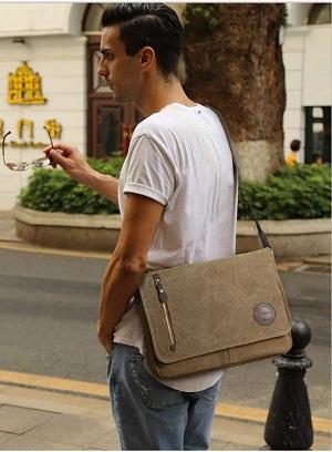 Mochilas Bandoleras qué modelo comprar
