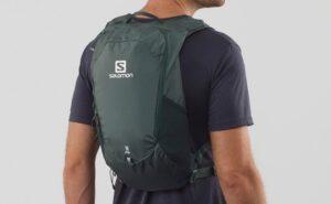 Salomon Trail 10 - Revisión y Opiniones