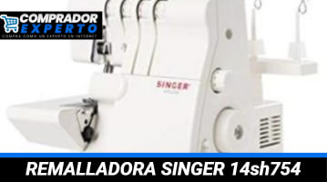 Remalladora 14sh754
