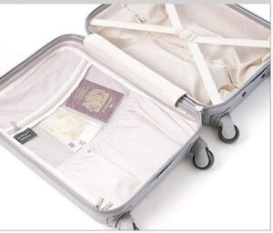 maletas aerolite - comparativa