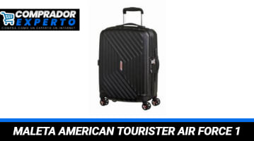 Maleta American Tourister Air Force 1