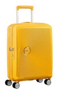 American Tourister Soundbox - opiniones