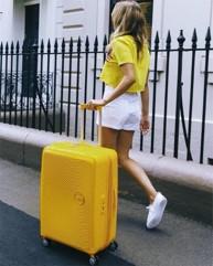 American Tourister Soundbox porque comprarla