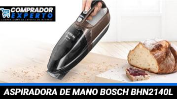 Aspirador de Mano Bosch BHN2140L