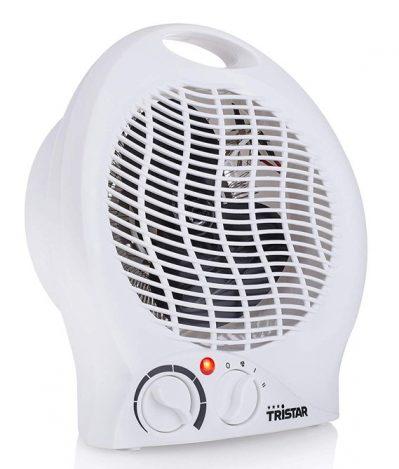 Calefactor de Bajo Consumo más Vendido