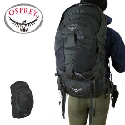 Comentarios de la Osprey 55