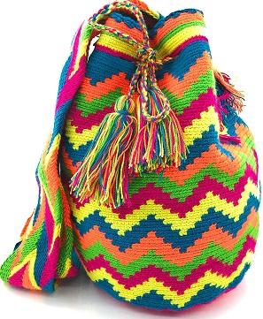Cual Mochila Wayuu Comprar