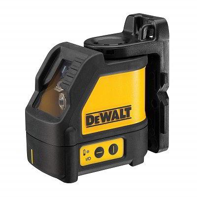 DeWalt DW088K-XJ - Nivel Laser Muy Bueno