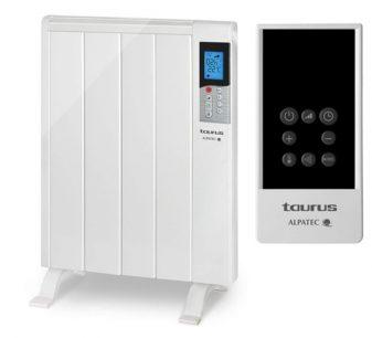 Emisor Térmico Eficiencia Energética A