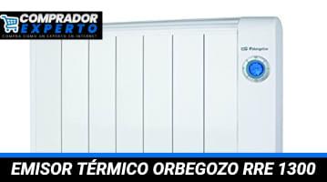 Emisor Térmico Orbegozo RRE 1300