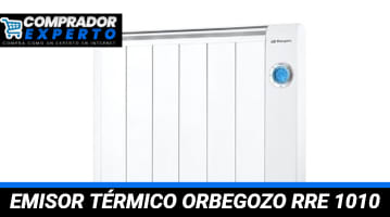 Emisor Térmico Orbegozo RRE 1010