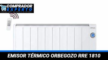 Emisor Térmico Orbegozo rre 1510