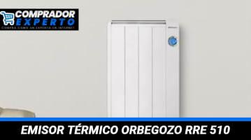 Emisor Térmico Orbegozo RRE 510