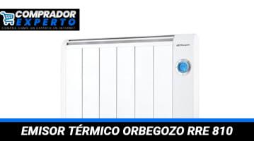 Emisor Térmico Orbegozo rre 810