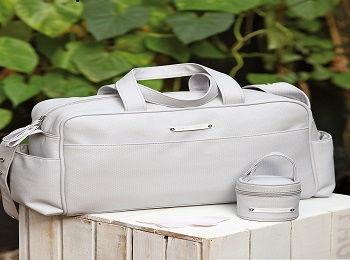qué maleta de maternidad comprar