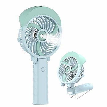 HandFan nebulizador ventilador