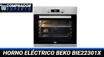 Horno Eléctrico Beko BIE22301X